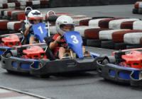 Gokart Sport Vác - nyári gokart tábor