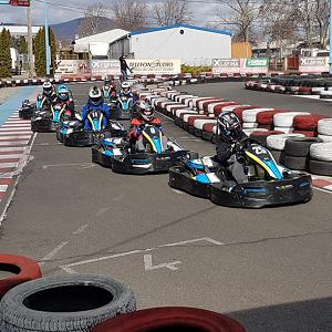 SR4 verseny